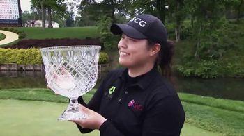 LPGA TV Spot, 'AweSummer' Featuring Lexi Thompson, Lydia Ko - 23 commercial airings