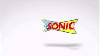 Sonic Drive-In Shakes TV Spot, 'NBC Sports: Turn Right' - Thumbnail 10