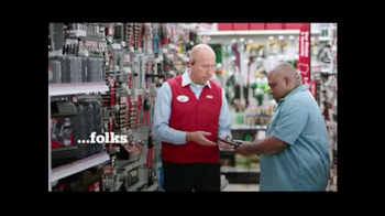 ACE Hardware Craftsman 4th of July Sale TV Spot, 'You Can't Weigh Savings' - Thumbnail 2