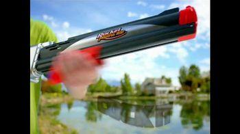 Rocket Fishing Rod TV Spot, 'Super Fun'