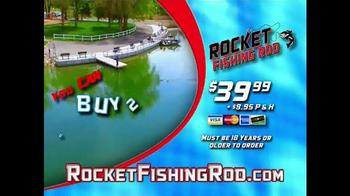 Rocket Fishing Rod TV Spot, 'Super Fun' - Thumbnail 5