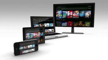 XFINITY On Demand TV Spot, 'Family Entertainment'