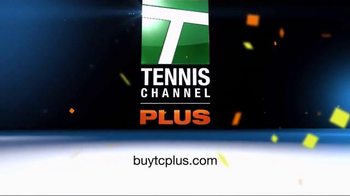Tennis Channel Plus TV Spot, '2016 July Events' - Thumbnail 10