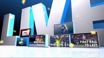 Tennis Channel Plus TV Spot, '2016 July Events' - Thumbnail 5