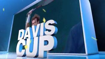 Tennis Channel Plus TV Spot, '2016 July Events' - Thumbnail 6