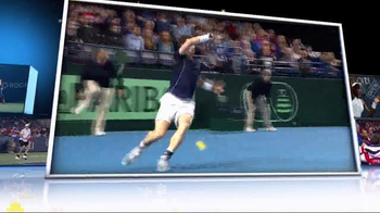 Tennis Channel Plus TV Spot, '2016 July Events' - Thumbnail 8