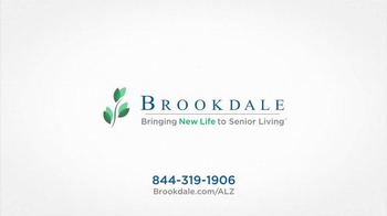 Brookdale Senior Living TV Spot, 'Elizabeth' - Thumbnail 5