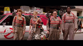 Ghostbusters - Alternate Trailer 28