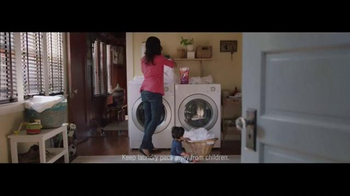 Tide Pods TV Spot, 'Laundry Time' - Thumbnail 1