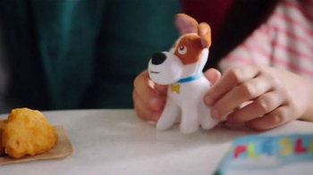 McDonald's Happy Meal TV Spot, 'The Secret Life of Pets: Where Do They Go?' - Thumbnail 5