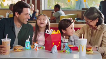 McDonald's Happy Meal TV Spot, 'The Secret Life of Pets: Where Do They Go?' - Thumbnail 7