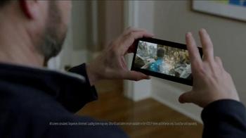 VIZIO SmartCast TV Spot, 'Star Trek Beyond: Throne' - Thumbnail 5