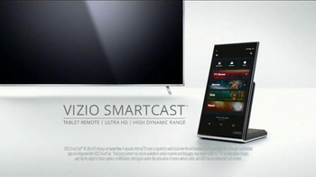 VIZIO SmartCast TV Spot, 'Star Trek Beyond: Throne' - Thumbnail 9