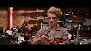 Ghostbusters - Alternate Trailer 26
