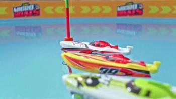 Zuru Micro Boats TV Spot, 'Extreme Speed Shark Attack' - Thumbnail 1