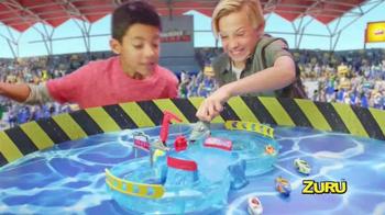 Zuru Micro Boats TV Spot, 'Extreme Speed Shark Attack' - Thumbnail 10