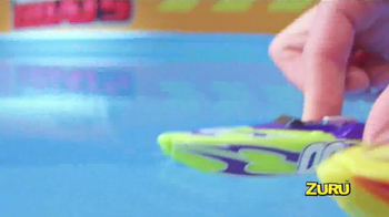Zuru Micro Boats TV Spot, 'Extreme Speed Shark Attack' - Thumbnail 2