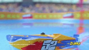 Zuru Micro Boats TV Spot, 'Extreme Speed Shark Attack' - Thumbnail 3