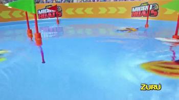 Zuru Micro Boats TV Spot, 'Extreme Speed Shark Attack' - Thumbnail 5