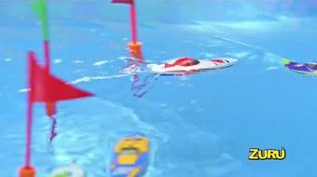 Zuru Micro Boats TV Spot, 'Extreme Speed Shark Attack' - Thumbnail 6