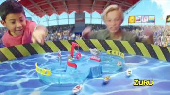 Zuru Micro Boats TV Spot, 'Extreme Speed Shark Attack' - Thumbnail 8
