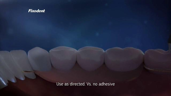 Fixodent Plus Superior Hold TV Spot, 'All Day Long' - Thumbnail 7