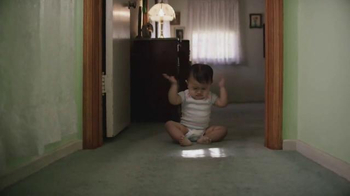 Experian TV Spot, 'Anthem: Baby Steps' - Thumbnail 3