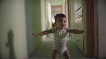 Experian TV Spot, 'Anthem: Baby Steps' - Thumbnail 4