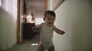Experian TV Spot, 'Anthem: Baby Steps' - Thumbnail 8