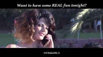 1-800-PHONE-SEXY TV Spot, 'Feel the Heat' - Thumbnail 1