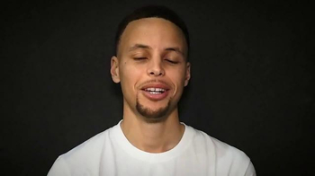 Call Your Shot TV Spot, 'Beat Malaria' Featuring Stephen Curry - Thumbnail 1