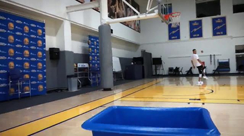 Call Your Shot TV Spot, 'Beat Malaria' Featuring Stephen Curry - Thumbnail 9