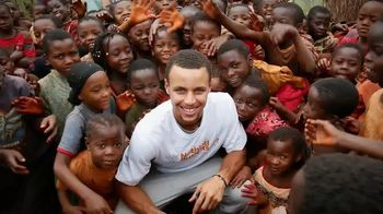Call Your Shot TV Spot, 'Beat Malaria' Featuring Stephen Curry - 301 commercial airings