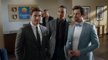 Choice Hotels TV Spot, 'Summer Weddings' Song by The Clash - Thumbnail 6