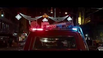 Papa John's Dual Layer Pepperoni TV Spot, 'Ghostbusters' [Spanish] - Thumbnail 1