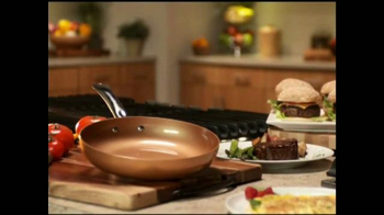 Copper Crisper TV Spot, 'Cook On All Sides' - Thumbnail 10