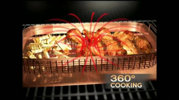 Copper Crisper TV Spot, 'Cook On All Sides' - Thumbnail 3