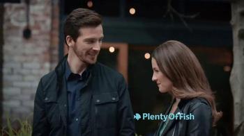 PlentyofFish TV Spot, 'Free' - Thumbnail 5