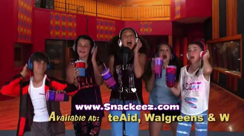 Snackeez TV Spot, 'Kids Love the POP!' - Thumbnail 9
