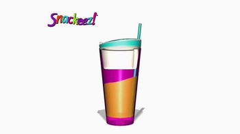 Snackeez TV Spot, 'Kids Love the POP!' - Thumbnail 3