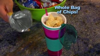 Snackeez TV Spot, 'Kids Love the POP!' - Thumbnail 5