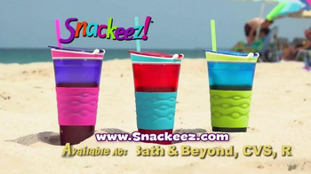 Snackeez TV Spot, 'Kids Love the POP!' - Thumbnail 8