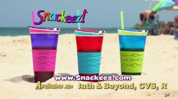 Snackeez TV Spot, 'Kids Love the POP!' - Thumbnail 8