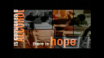 Alcoholics Anonymous TV Spot, 'My World' - Thumbnail 5