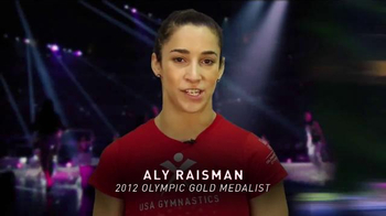 USA Gymnastics TV Spot, '2016 Kellog's Tour of Gymnastics Champions'