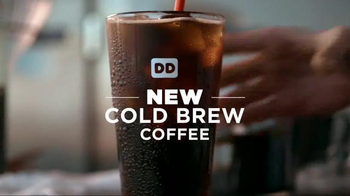 Dunkin' Donuts Cold Brew Coffee TV Spot, 'The Craft of Cold Brew' - Thumbnail 6