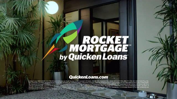 Quicken Loans Rocket Mortgage TV Spot, 'Star Trek Beyond: Doors' - Thumbnail 7