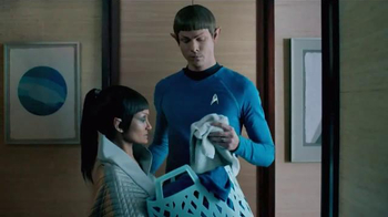 Quicken Loans Rocket Mortgage TV Spot, 'Star Trek Beyond: Doors' - Thumbnail 2