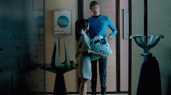 Quicken Loans Rocket Mortgage TV Spot, 'Star Trek Beyond: Doors' - Thumbnail 3