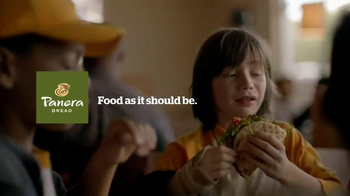 Panera Bread TV Spot, 'Clean Food' - Thumbnail 9